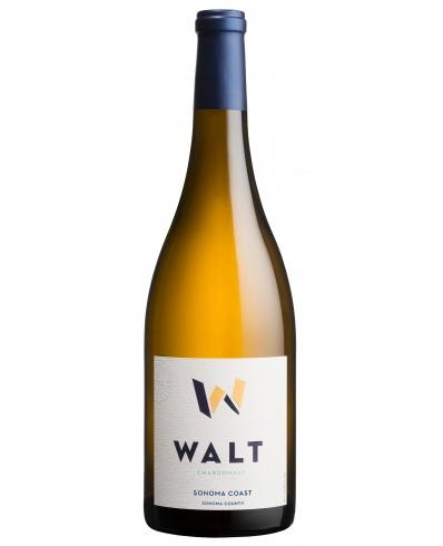 Walt Wines Sonoma Coast Chardonnay 2017