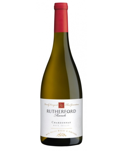 Rutherford Ranch Chardonnay 2017