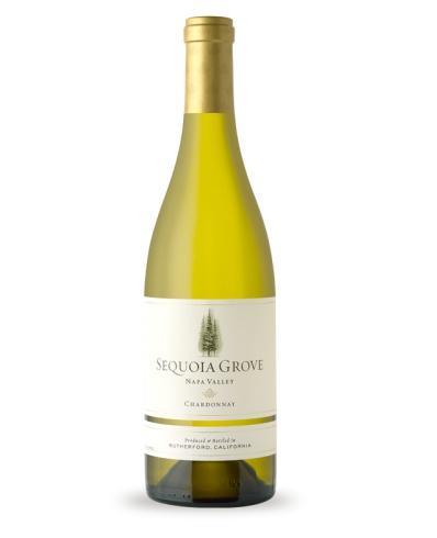 Sequoia Grove Winery Chardonnay 2017