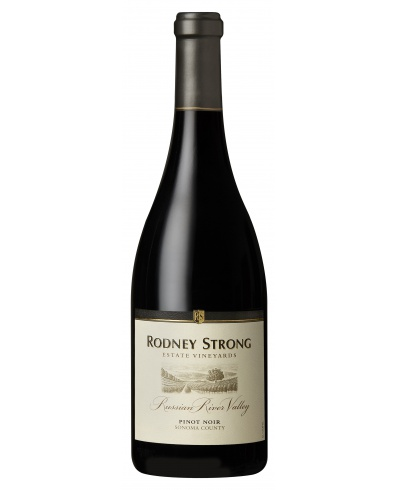 Rodney Strong Pinot Noir 2016
