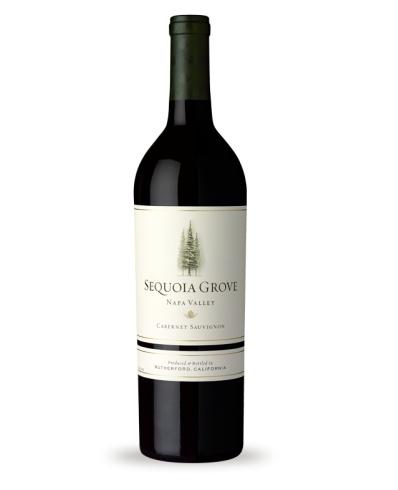 Sequoia Grove Winery Cabernet Sauvignon 2016