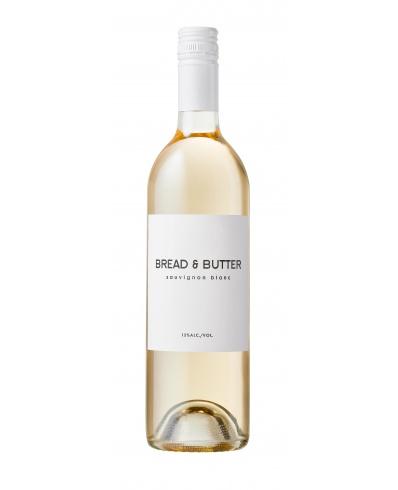 Bread & Butter Sauvignon Blanc 2019