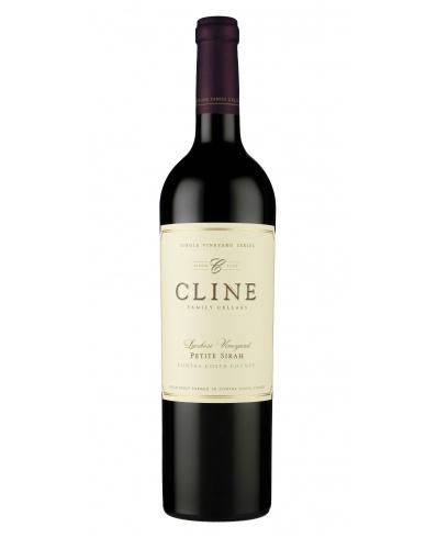 Cline Cellars Lucchesi Petite Sirah 2014