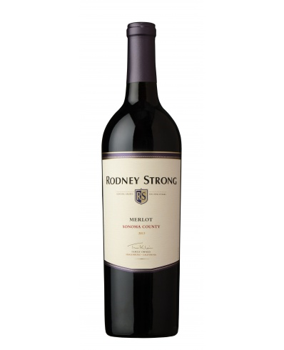 Rodney Strong Merlot 2014