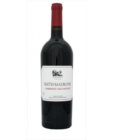 Smith-Madrone Vineyards Cabernet Sauvignon 2015
