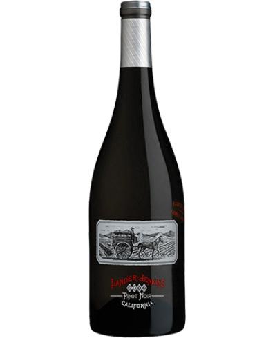 Lander Jenkins Pinot Noir 2017