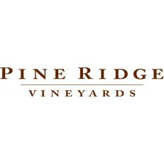 Pine Ridge Vineyards Napa Valley Cabernet Sauvignon 2018