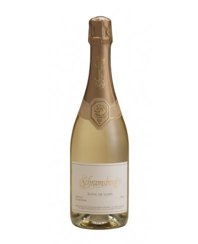 Schramsberg Vineyards Blanc de Noirs 2015