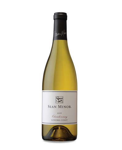 Sean Minor Chardonnay 2018