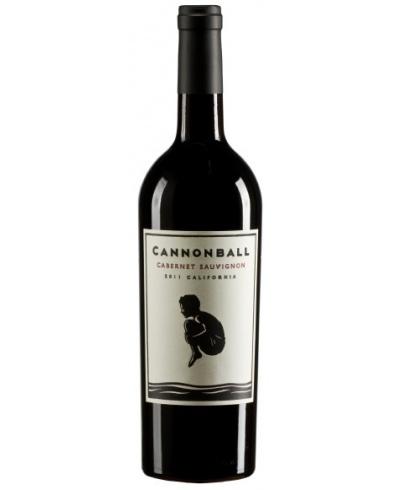 Cannonball Cabernet Sauvignon 2017