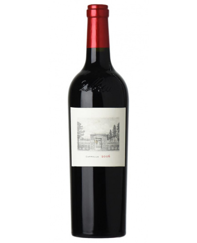 Abreu Vineyards Cappella Proprietary Red 2006