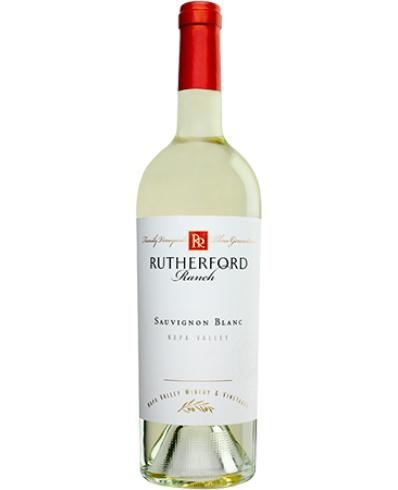 Rutherford Ranch Sauvignon Blanc 2018