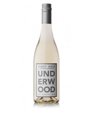 Underwood Pinot Gris 2018