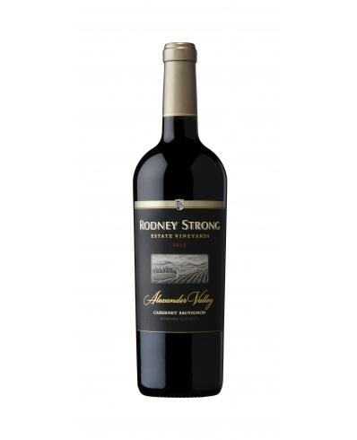 Rodney Strong Cabernet Sauvignon Alexander Valley 2016