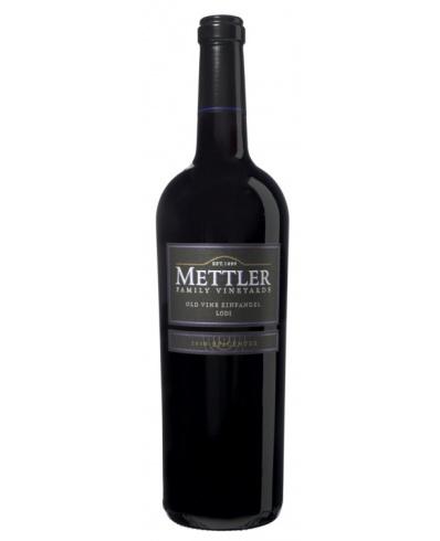 Mettler Family Vineyards Zinfandel 2016