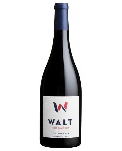 Walt Wines Sta. Rita Hills Pinot Noir 2018