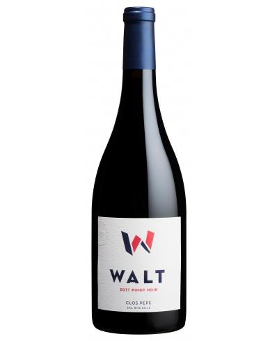Walt Wines Clos Pepe Pinot Noir 2017