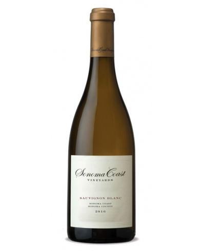 SCV Sauvignon Blanc 2019