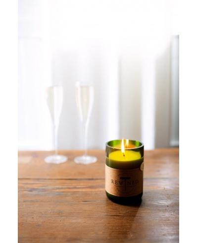 Svíčka Rewined  Champagne