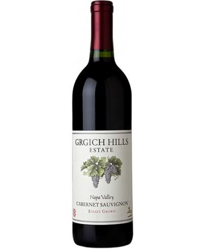 Grgich Hills Cabernet Sauvignon 2016