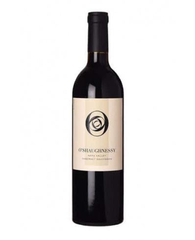 O´Shaugnessy Winery Cabernet Sauvignon Napa Valley 2014