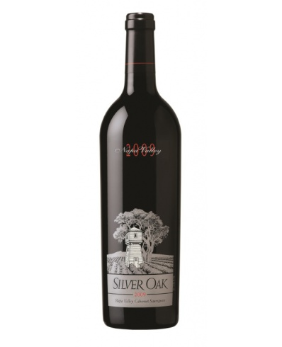 Silver Oak Cabernet Sauvignon Napa Valley 2014