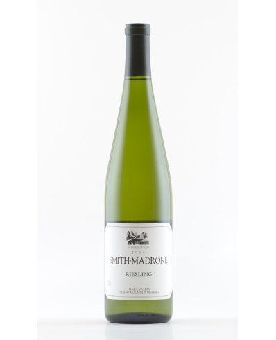 Smith-Madrone Vineyards Riesling 2016