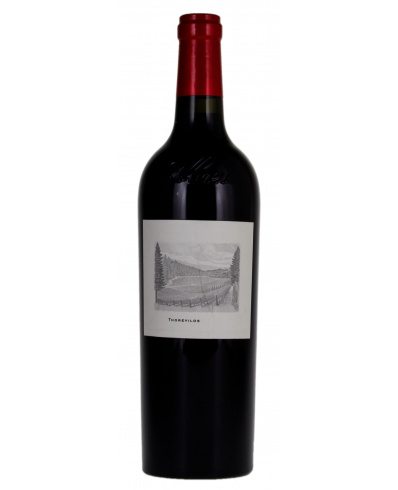Abreu Vineyards Thorevilos Cabernet Sauvignon 2016