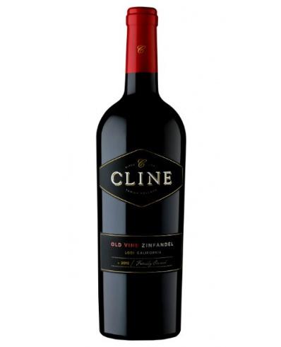 Cline Old Vine Zinfandel 2018