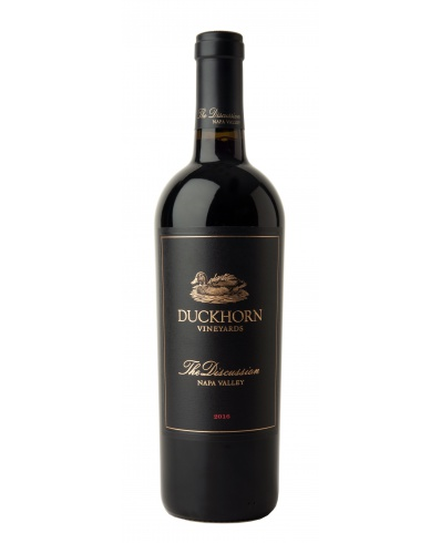 Duckhorn Vineyards The Discussion Red