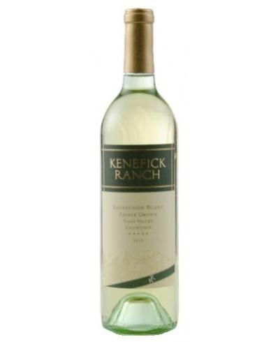 Kenefick Ranch Sauvignon Blanc 2017