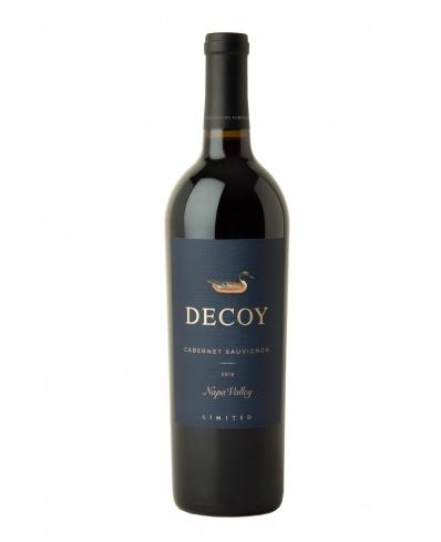 Decoy Limited Cabernet Sauvignon 2018