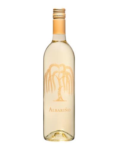 Mettler Family Vineyards Albarino 2017
