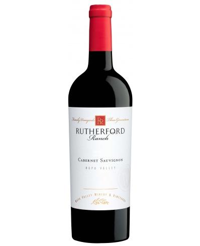 Rutherford Ranch Cabernet Sauvignon 2015