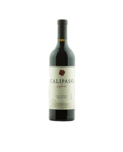 Calipaso Winery Zinfandel 2014