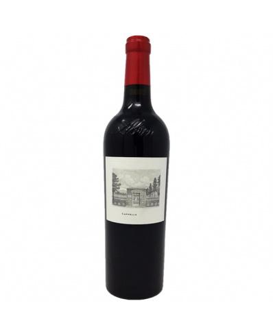 Abreu Vineyards Cappella Proprietary Red 2016