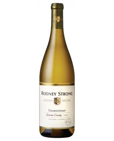 Rodney Strong Sonoma County Chardonnay 2016