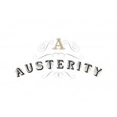 Austerity Pinot Noir 2017